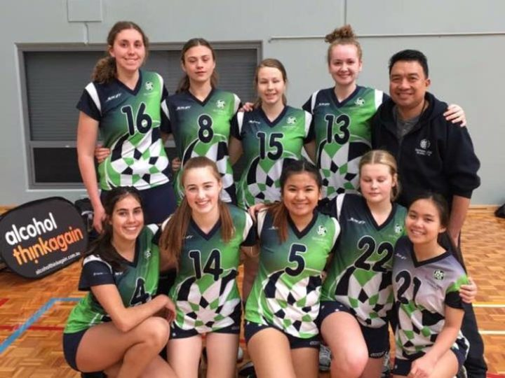 Super League 3 Girls Dominate Grand Final!