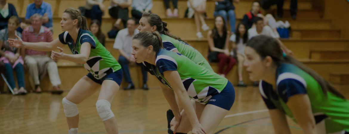 Southern Cross Volleyball Club in Perth