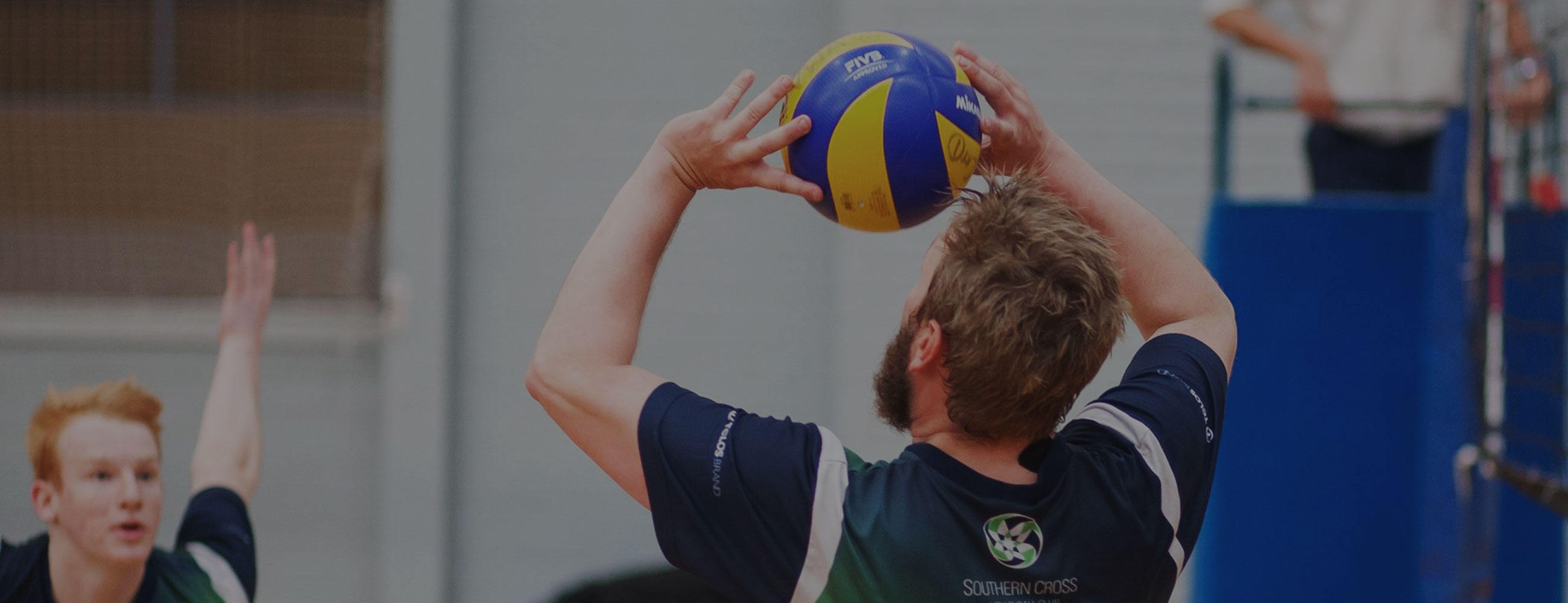 Perth Mens Volleyball Club