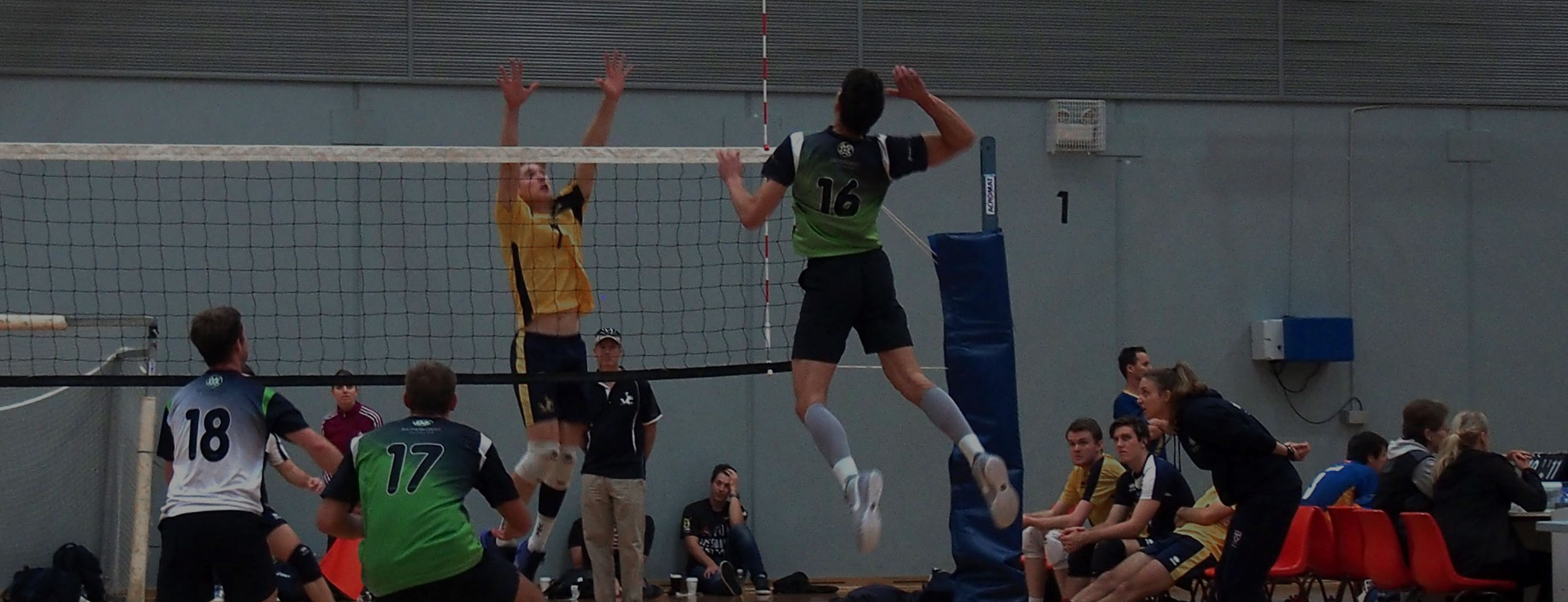 Perth Volleyball Club