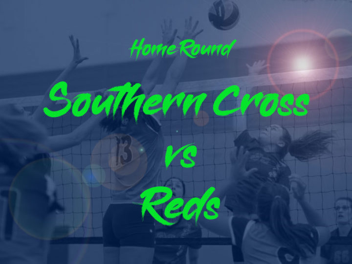 Home Round: SCVC vs Reds