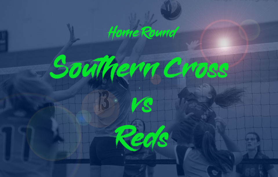 Southern Cross vs Reds